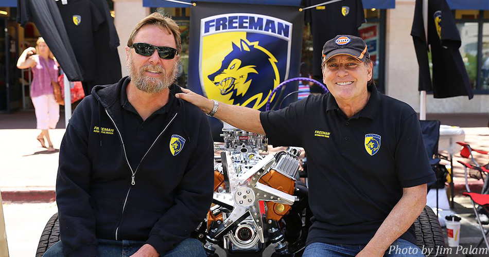 Freeman Automotive Design